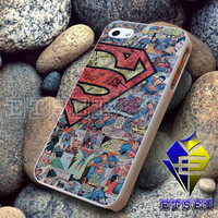 Superman Logo 203 For iPhone Case Samsung Galaxy Case Ipad Case Ipod Case