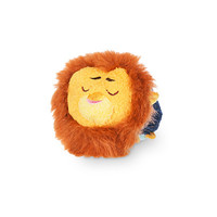 Disney - Mayor Lionheart ''Tsum Tsum'' Plush - Mini - 3 1/2'' - Zootopia