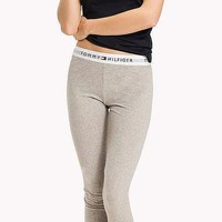 Tommy Hilfiger Women Casual Stretch Sport Trousers Pants Sweatpants Leggings-1