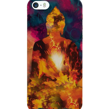 The Buddha iPhone 5 / 5S Case Cover