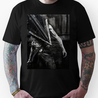 Today Your Sins Will Be Judged Unisex T-Shirt