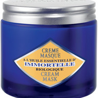 L'Occitane L'Occitane Immortelle Cream Mask