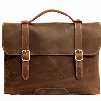 Leather Satchel Bag Leather Satchel Men Leather Bag Men Leather Messenger Bag Men Leather iPad Bag Leather Macbook Bag Leather Satchel Women