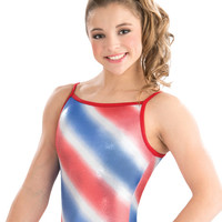 Shining Spirit Tank Leotard from GK Elite