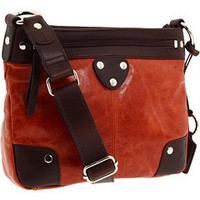 Ellington Bella Crossbody Paprika - 6pm.com