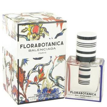 Florabotanica by Balenciaga Eau De Parfum Spray 1.7 oz (Women)