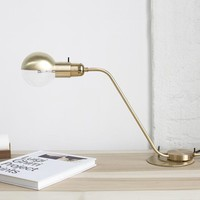 Merchant no. 4 - Table Lamp - All