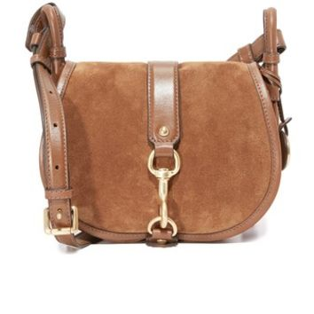 Jamie Saddle Bag