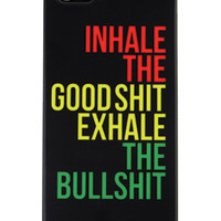 INHALE/EXHALE 2.0 iPhone 5/5S PTX Case
