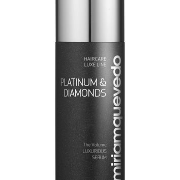 SPACE.NK.apothecary Miriam Quevedo Platinum & Diamonds Luxurious Serum | Nordstrom