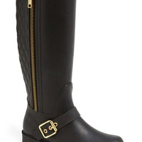 Women's Steven Madden 'Northpol' Tall Rain Boot ,
