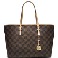 MICHAEL Michael Kors Jet Set Multifunction Logo Travel Tote