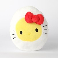 Hello Kitty Mascot Bento Plush: Egg