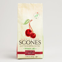 Sticky Fingers Bakeries Tart Cherry Scone Mix, Set of 6 - World Market