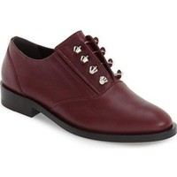 balenciaga studded oxford women nordstrom 2