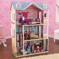 Imaginarium Modern Luxury Wooden Dollhouse