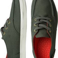 Reef Deck Hand Two-Olive