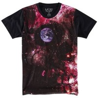 LATHC Skull Space T-Shirt - Men's at CCS