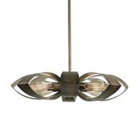 Daisy 8 Light Pendant Chandelier