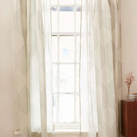 Semana Curtain Panel - Urban Outfitters