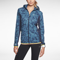 Nike Printed Trail Kiger Women's Running Jacket
