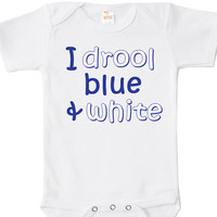 Los Angeles Dodgers Baby Bodysuit, One Piece, Baby Baseball Clothes