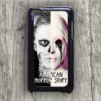 Dream colorful American Horror Story Asylum Tate Langdon iPod Touch 4th Generation Ca