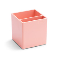 Blush Pen Cup | Desktop Accessories & Organization | Poppin