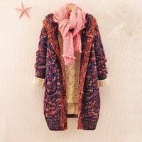Vintage Style Cardigan for Women 1