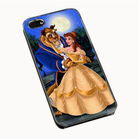 Beauty and The Beast IPhone 4| 4S Cases