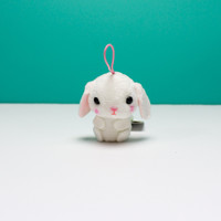 Shiroppy Bunny - Puchimaru Series All Stars