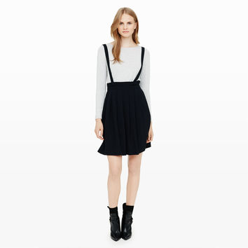 Alvery Suspender Skirt