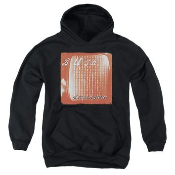 Bush - Sixteen Stone Youth Pull Over Hoodie