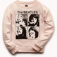The Beatles Sweatshirt (Kids)