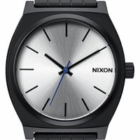 Nixon 'The Time Teller' Bracelet Watch, 37mm | Nordstrom