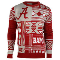 Alabama Crimson Tide Ugly Christmas Sweater