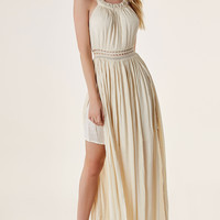 Clear The Path Maxi Dress