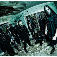 Slipknot Band Portrait Poster 11x17