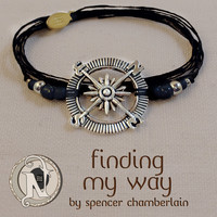 Never Take It Off — Finding My Way NTIO Bracelet By Spencer Chamberlain