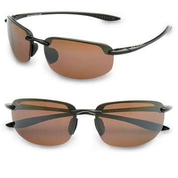 Men's Maui Jim 'Ho'okipa - PolarizedPlus2' 63mm Sunglasses