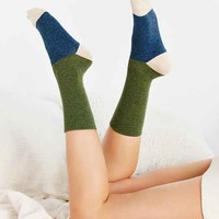 Hansel From Basel Cuddled Sock