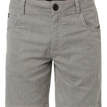 Quiksilver - Boys 8-16 Pipe Dreams Shorts