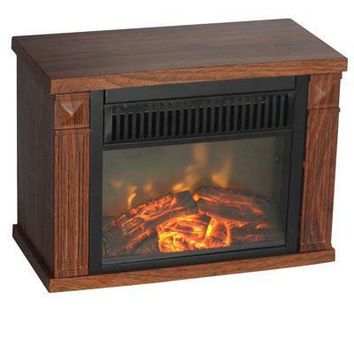 Cg Bookshelf Minifireplace Wgr