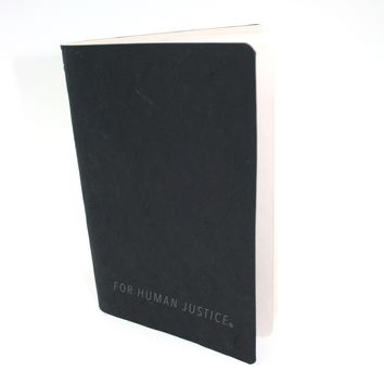 JOURNAL | BLACK CARDSTOCK RECYCLED