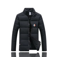 Moncler Fashion Casual Cardigan Jacket Coat-1