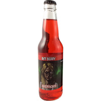 Deadworld Zombie Rotberry Soda
