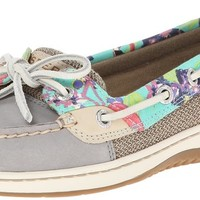 Sperry Top-Sider Women's Angelfish Flamingo Boat Shoe