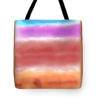 Here To There Tote Bag for Sale by Bill Owen