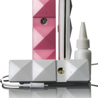 Beauty Mist Wand Pink