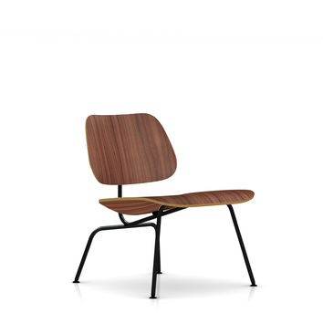Eames Molded Plywood Lounge Chair / eames LCM